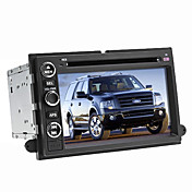 Bil DVD-spiller for Ford Expedition (GPS, Bluetooth, iPod)