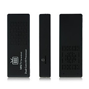 MK808B Bluetooth Android 4.1 Jelly Bean Mini PC RK3066 A9 Dual Core Stick TV Dongle 1pc MK808 Updated