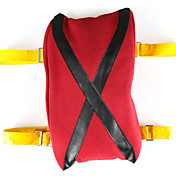 Hearts Sora's Legging Bag Inspired by Kingdom (Red)