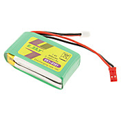 7.4V 15 800MAH LiPo Li-Po Battery for ESKY LAMA V4 V3 EK1-0181 000173 Kob Hunter