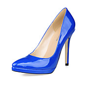 Patent Leather Stiletto Heel Pumps Party / Evening Shoes (More Colors)