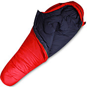 HIGHROCK Sport Thicken Mummy Sleeping Bag Right Open (350g)