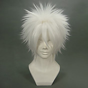 Cosplay Wig Inspired by Reborn!-Byakuran