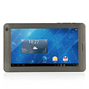 t3 - Dual-Core-android 4,0 Tablet mit 7 Zoll kapazitiven Bildschirm (4GB, wifi, 1.2GHz, g-Sensor, USB-3G)