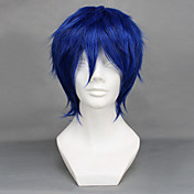 Cosplay Wig Inspired by Vocaloid-Secret Service Kaito