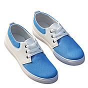 Men's Breathable Lace-up Leisure Shoes (Assorted Color)