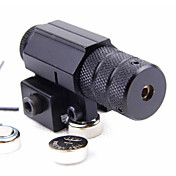 Metal Housing Laser Radiation Sight Red (L2027,Range>100m)