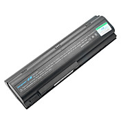 9 cellers laptop-batteri for HP Compaq HSTNN-MB09 HSTNN-MB10 HSTNN-OB17 og More (10.8V, 6600mAh)