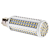 GU10 7W 171x3528SMD 280-330LM 3000-3500K Warm White Light LED Corn Bulb (85-265V)