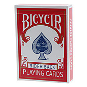 Bicycle Rider Back carte di Poker Magia