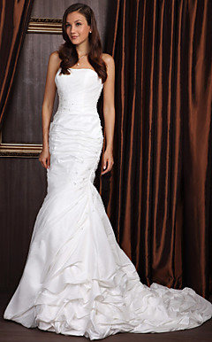 ARTEMIS - Abito da Sposa in Taffet