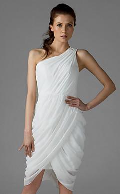 CAMPBELL - Vestido de Casamento e Daminhas em Chifon