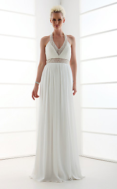 DARTFORD - Robe de Mariée Mousseline Satin
