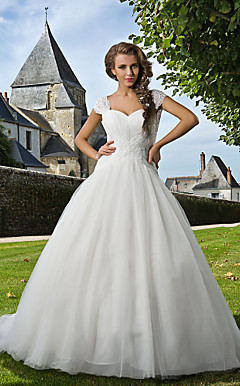 MALKA - Abito da Sposa in Tulle
