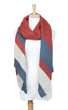 Pretty Sweater Casual/Holiday Women's Scarf (More Colors)