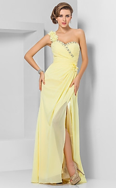 IMKE - Kleid fr Abendveranstaltung aus Chiffon