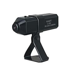 venta al por mayor batería recargable de polímero de litio de la cámara espía je-cm-209ca