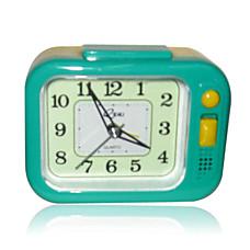 venta al por mayor 2.4GHz oculta reloj espía con cámara kit de audio y cámara oculta (xh-016)