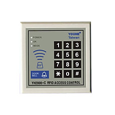 venta al por mayor RFID y de acceso al sistema de control de código (tra092)