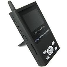 venta al por mayor 2,5 pulgadas de 4 canales digitales inalámbricos de movimiento grabador de audio (sfa823)