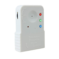 venta al por mayor cambiador de voz de teléfono portátil dispositivo