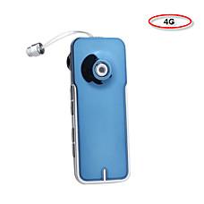 venta al por mayor dvr deportes cámara con funciones de MP3 incorporado 4g de memoria (dce336-4g)