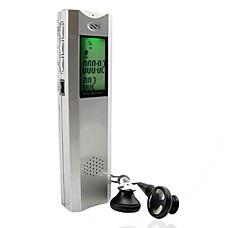 venta al por mayor grabadora de voz digital con conexión telefónica (qw130)
