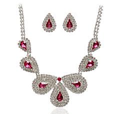 من المجوهرات الرائعهاطقم مجوهرات من الماسمجوهرات متنوعهالمجوهرات منظر المرأهاطقم من