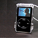 Crystal Case for iPod Video 30g/60G / 80G (BCM122) (Start From 30 Units)