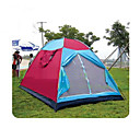 Eight People Outdoor Camping Tent (HYYP185)(Start From 10 Units)