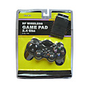 RF wireless Game pad 2.4Ghz for PS2 (GM093) (Start From 50 Units)