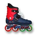 Flying Tiger Rollerblade Adjustable In Line Skates Shoes Size US 5.5-10/EU 36-45(PF152)