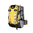 TRAVELER Backpack Gecko / Yellow (DSB005) (Start From 12 Units)-Free Shipping