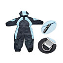 Kids Ski Snowboard Jacket + Ski Pants (Size 90cm-135cm) (HX056)