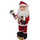 Santa Clause Christmas Ornament (LR032) (Start From 30 Units)-Free Shipping
