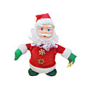 Santa Clause Christmas Ornament (LR028) (Start From 30 Units)-Free Shipping