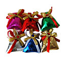 Santa Christmas Ornament Bags (GJ013) (Start From 30 Units)-Free Shipping
