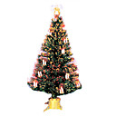 LED Canadian Pine Fiber Christmas Tree,150CM (GQL-505)(Start From 5 Units)-Free Shipping