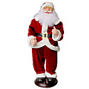 Electric Santa Claus-120cm (SDBS) (Start From 5 Units)-Free Shipping