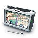 4.3&quot; Portable Vehicle GPS Navigator+2GB SD Card and Maps for Europe Included (TX-826)