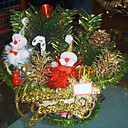Grand Christmas Holiday Gift basket (HH019) (Start From- 30 Units)