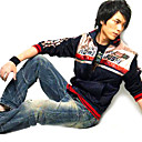 Aoriwei Free Country Men's Performance Jacket(YFNS021) (Start From 30 Units)Free Shipping