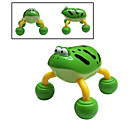 New Frog Mini Massager 4 Node (GZDZ011)(Start From 10 Units)-Free Shipping
