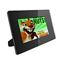 7-inch Digital Picture Frame With 4 IN 1 Card Slot (BAQ044)