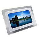 7-inch Digital Picture Frame  With 4 IN 1 Card Slot BAQ026