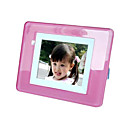 3.5-inch Digital Picture Frame With 3 IN 1 Card Slot (BAQ022) Free Shipping