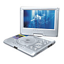 9-inch Portable DVD Player PDVD-9298