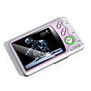1 GB 2,4-Zoll-Mini-MP3 / MP4-Player mit FM-Tuner m4051