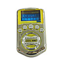2GB Palm Sized MP3 Player M3079 (Start From 5 Units) Free Shipping
