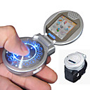 G104 Watch Phone Sports Unique Look / Silver SZR008 (Not for US/ Canada)
